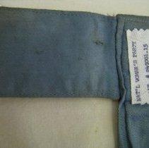 Image of Sewn label