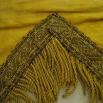 Image of Fringe detail