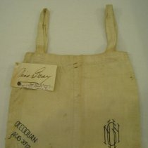 Image of National Woman's Party Textile Collection - 1917.005.003