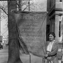 Image of Banner in use