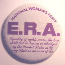 Image of National Woman's Party Button Collection - 1944.011