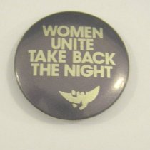 Image of National Woman's Party Button Collection - 2004.001.008
