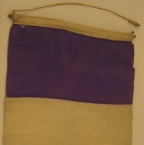 Image of National Woman's Party Textile Collection - 1913.123