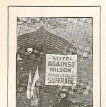 Image of Page 8, October 18,1916 The Suffragist