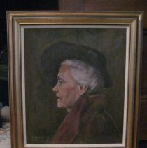 Image of National Woman's Party Fine Art Collection - 1992.123