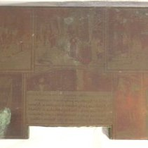 Image of National Woman's Party Printing Block Collection - 1913.149