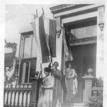Image of National Woman's Party Photograph Collection - 1927.002.003
