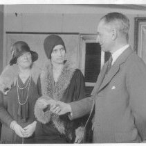 Image of National Woman's Party Photograph Collection - 1929.001.007