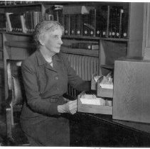 Image of National Woman's Party Photograph Collection - 1943.001.012