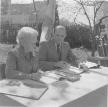 Image of National Woman's Party Photograph Collection - 1975.001.002