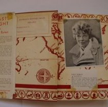 Image of Inside cover - articles added