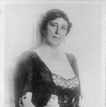 Image of National Woman's Party Photograph Collection - 1910.001.007