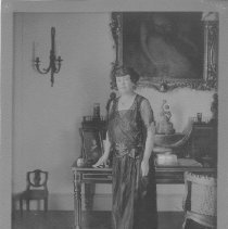 Image of National Woman's Party Photograph Collection - 1910.001.123