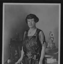 Image of National Woman's Party Photograph Collection - 1910.001.124.2