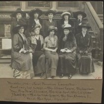 Image of National Woman's Party Photograph Collection - 1912.001.002