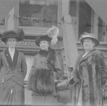 Image of National Woman's Party Photograph Collection - 1913.001.022