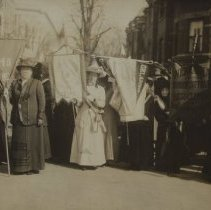 Image of National Woman's Party Photograph Collection - 1913.001.032