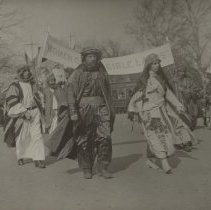 Image of National Woman's Party Photograph Collection - 1913.001.063