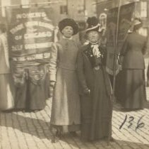 Image of National Woman's Party Photograph Collection - 1913.001.076.01