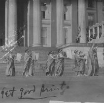 Image of National Woman's Party Photograph Collection - 1913.001.126