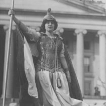 Image of National Woman's Party Photograph Collection - 1913.001.136
