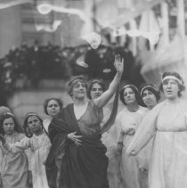 Image of National Woman's Party Photograph Collection - 1913.001.143