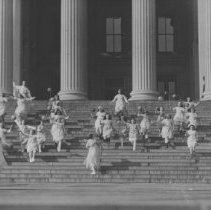 Image of National Woman's Party Photograph Collection - 1913.001.145