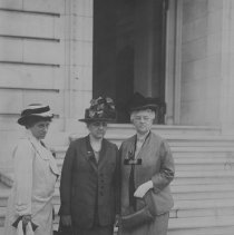Image of National Woman's Party Photograph Collection - 1913.001.175