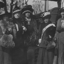Image of National Woman's Party Photograph Collection - 1913.001.177