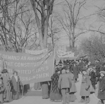 Image of National Woman's Party Photograph Collection - 1913.001.178