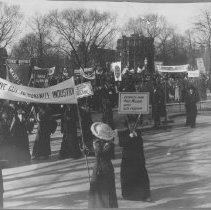 Image of National Woman's Party Photograph Collection - 1914.001.043