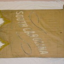 Image of National Woman's Party Textile Collection - 1913.254a
