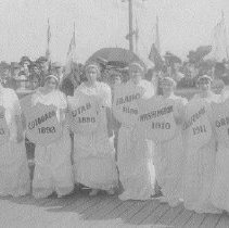 Image of National Woman's Party Photograph Collection - 1914.001.063