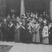 Image of National Woman's Party Photograph Collection - 1915.001.143