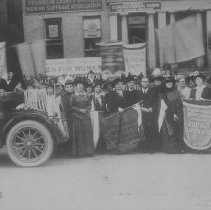 Image of National Woman's Party Photograph Collection - 1915.001.157.01