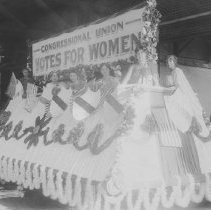 Image of National Woman's Party Photograph Collection - 1915.001.158