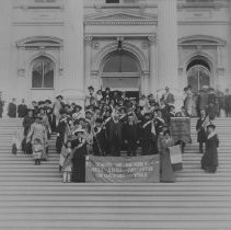 Image of National Woman's Party Photograph Collection - 1915.001.163.01
