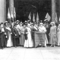 Image of National Woman's Party Photograph Collection - 1915.001.164.01