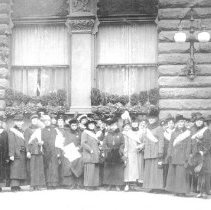 Image of National Woman's Party Photograph Collection - 1915.001.168
