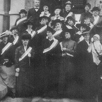 Image of National Woman's Party Photograph Collection - 1915.001.169.01