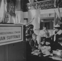 Image of National Woman's Party Photograph Collection - 1915.001.172.01