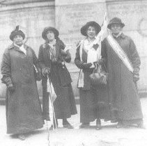 Image of National Woman's Party Photograph Collection - 1915.001.228.01