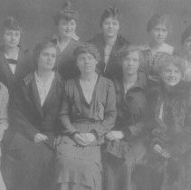 Image of National Woman's Party Photograph Collection - 1915.001.235