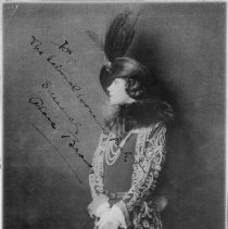 Image of National Woman's Party Photograph Collection - 1910.001.138
