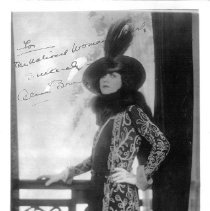 Image of National Woman's Party Photograph Collection - 1910.001.139