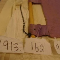 Image of National Woman's Party Textile Collection - 1913.162b