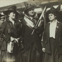 Image of National Woman's Party Photograph Collection - 1916.001.016.01