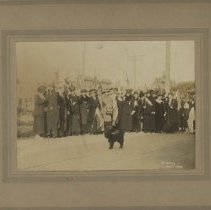 Image of National Woman's Party Photograph Collection - 1916.001.034