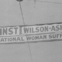 Image of National Woman's Party Photograph Collection - 1916.001.104