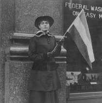 Image of National Woman's Party Photograph Collection - 1916.001.126.01